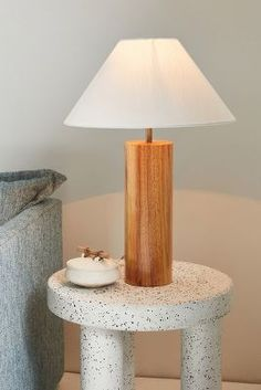 Frederick Table Lamp
