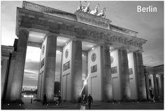Beautiful Berlin, Germany