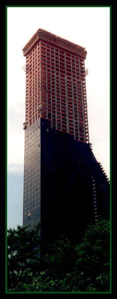 Under construction, New York City Copyright: Christophe Steine