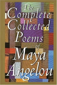rom her earliest collection of poetry (Just Give Me a Cool Drink of Water 'fore I Diiie, LJ 10/15/71) to her latest (On the Pulse of Morning, delivered at the inauguration of President Clinton on January 20, 1993), Angelou's work never fails to grip the imagination. In this anthology, she comments on love, traveling, and aging. (LJ 11/1/94)