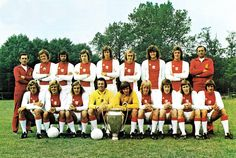 Ajax 1972 - Google Search