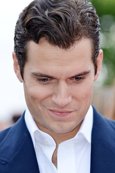 Henry Cavill at the Man of Steel premiere at Cineworld in Saint Helier, Jersey, Channel Islands, 14th June 2013.