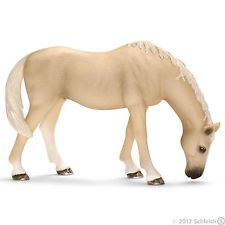 NEW Schleich Horse Akhal-Teke Mare Model Toy - 13701