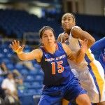 Spartans can't come back from big deficit and fall to Broncos - See more at: http://spartandaily.com/114676/spartans-cant-comeback-big-deficit-fall-broncos#sthash.Is2MLTl2.dpuf #sjsu #sjsuwomensbasketball #spartansports
