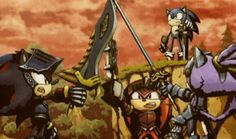 Shadow the hedgehog the hedgehog and shadows on pinterest