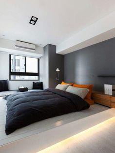 50 Perfectly Minimal And Inspiring Bedrooms   UltraLinx