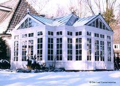 Nice Garden Home