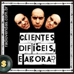 Clientes difíceis! E agora? by Leandro Branquinho, via SoundCloud