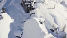 "Burton ""Backcountry"" - 2014 Snowboard Video Series"