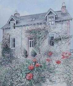 Pamela Grace The Old Farmhouse