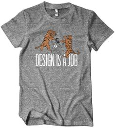 United Pixelworkers — Design Is a Job