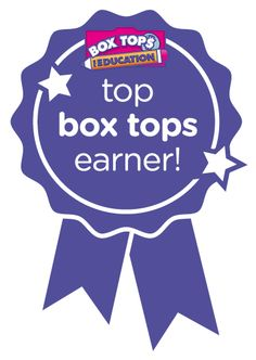 Torrey Pines Elementary School - Box Tops for Education & Labels for Education