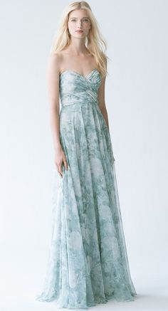 Bridesmaid Dress Inspiration - Jenny Yoo