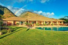 Maui Real Estate.