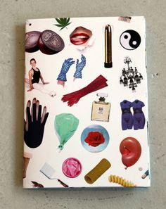 Zine by Victoria Yee Howe by Victoria Yee Howe  on Little Paper Planes