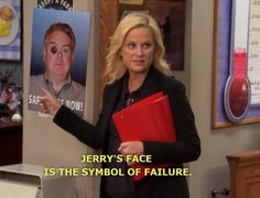 Find images and videos about parks and recreation, Amy Poehler and leslie knope on We Heart It - the app to get lost in what you love. Parks And Rec Memes, Parks And Recs, Parks And Recreation, Parks Department, Great Tv Shows, The Ranch, Best Shows Ever, Best Tv, Tokyo Ghoul