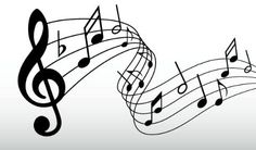 On a string instrument, sight-reading depends on the relationship between visual, mental, aural, and physical skills Music Notes Art, Art Music, Tattoo Nota Musical, Cartoon Clip, Note Tattoo, Music Drawings, Best Tattoos For Women, Decoupage Vintage, Music Images