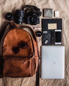 Best Travel Luggage Aesthetic 15 Ideas - Source by hgoedecke - Best Travel Luggage, Travel Packing, Travel Backpack, Suitcase Packing, Camera Backpack, Backpack Outfit, Packing Cubes, Camera Bags, Camera Gear