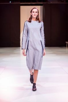 Visegrad Countries | Fashion LIVE! Country Fashion, Countries, High Neck Dress, Live, Sweaters, Collection, Dresses, Turtleneck Dress, Vestidos