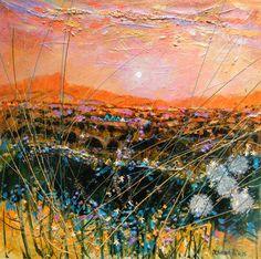 Deborah Phillips Scottish Artist