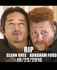TWD will never be the same