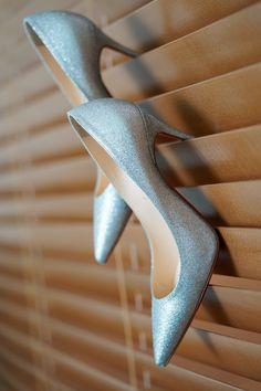 Photography: fotogénica #クリスチャンルブタン #ウエディングシューズ #シューズ #靴
