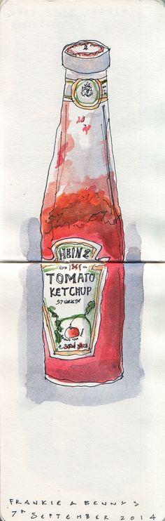 Ketchup F&B 7-9-14 by Tim Richardson