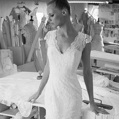 Cymbeline - Robes de mariées | Collections