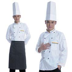 Hotel Staff, Chef Jackets, Google, Fashion, Moda, Fashion Styles, Fashion Illustrations