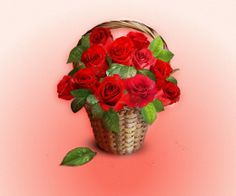 We created a vector basket of hand drawn vector art roses. Ideal to illustrate any floral vectors design. This basket of flower vectors can also be a nice addition for a gift shop web design. Ultimate Wedding Gifts, Rose Basket, Free Hand Drawing, Presents For Friends, Free Graphics, Vector Graphics, Flower Clipart, Amazing Flowers, Holidays And Events