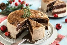 Amivel egy kezdő is megbirkózik: elronthatatlan desszertek Valentin-napra Poppy Cake, Waffle Cake, Little Kitchen, Cake Cookies, Tiramisu, Cake Recipes, Cupcake, Food And Drink, Pudding