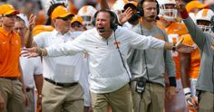 Former Vols staffer on working with Butch Jones: One of the worst work experiences I have ever had