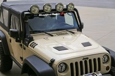 Rugged Ridge develops trail rated Jeep parts and Jeep accessories for the growing Jeeper community. Rugged Ridge is a division of Omix-ADA, the leading Jeep Part Manufacture. Wrangler Jeep, Jeep Jk, Jeep Wrangler Unlimited, Jeep Rubicon, Wrangler Accessories, Jeep Accessories, Ridge Vent, Rugged Ridge, Jeep Parts