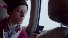 He Has His Face in His Phone the Whole Christmas … But the Reason Why Will Make You Wanna Watch It Again