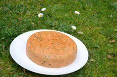 Pain de thon au Cookéo 8💚5💙💜 Entrees, Oatmeal, Breakfast, Cake, Tableware, Desserts, Food, Presque Rien, Vanda