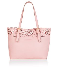 Casey Tote Bag | Pink | Monsoon