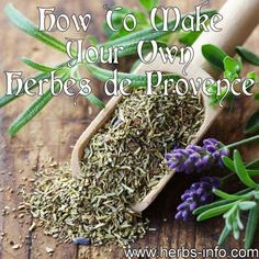 Please Share This Page: Please be sure to Join our email list and receive all our latest and best tutorials daily – free! Image – © Barbara Pheby – Fotolia.com Herbs really make excellent seasonings for a variety of food dishes. If one herb can already make an impact on the taste and quality of …