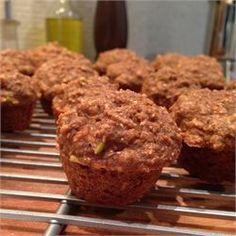 Roxie's Bran Muffins - Allrecipes.com