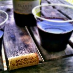 Becker Vineyards. #beckervineyards #wine #winetasting #fredericksburg #hillcountry #austin #atx #tiltshift - @mickiesol- #webstagram
