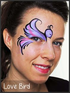 face painting - Google Search #facepainting
