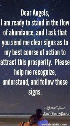 famous quotes Dear Angels please show me the right path through this transition. Famous Quotes For Success. Archangel Prayers, Vision Boarding, Angel Quotes, A Course In Miracles, Spirit Guides, Positive Affirmations, Healing Affirmations, Money Affirmations, Positive Thoughts