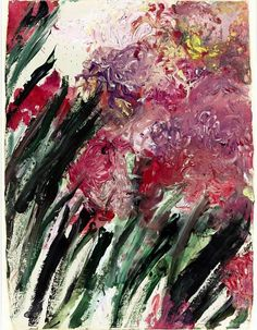 sigh I love Cy. 'Untitled'. 1990. Cy Twombly.                                                                                                                                                                                 Plus
