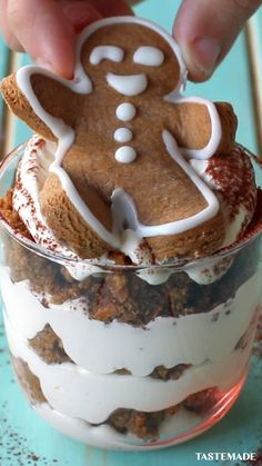 Fun Baking Recipes, Sweet Recipes, Cookie Recipes, Dessert Recipes, Xmas Food, Christmas Cooking, Just Desserts, Delicious Desserts, Yummy Food