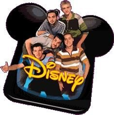 Their Disney concert was when I fell in luv with NSYNC