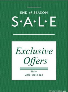 End of Season Sale just got more exciting with Exclusive Offers on a wide variety of smart casuals available in Classic, Tailored and Contemporary Fit #ColorPlus @ForumCourtyard