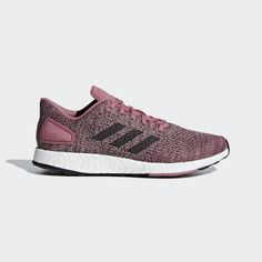 fe635016bd656 adidas Pureboost DPR Shoes - Red
