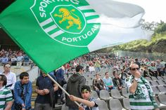 Galeria - Braga - Sporting, as imagens do último jogo