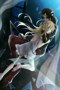 xả ảnh angel of death Angel Of Death, Manga Angel, Manga Romance, Anime Naruto, Couple Manga, Film Manga, Ai No Kusabi, Rpg Horror Games, Satsuriku No Tenshi