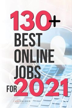 Over 100 fee-free online jobs for moms, or for men. No experience required for some of these jobs. You will find real high paying jobs with benefits as well as non-phone jobs to work from home full or part-time. Online Jobs For Moms, Best Online Jobs, Online Work, Make Money Online, How To Make Money, Legit Work From Home, Work From Home Jobs, Money From Home, Making Extra Cash