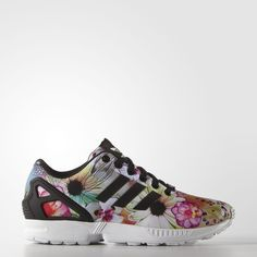 adidas - Tenis ZX Flux Mujer